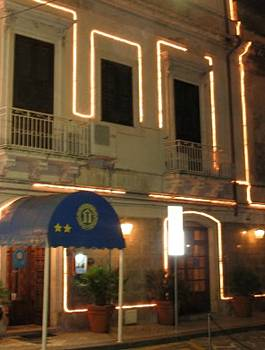 Archimede Hotel, Siracusa, Italy, Italy hotels and hostels
